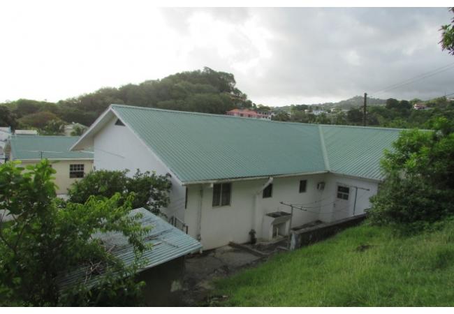 Hannaway's Property